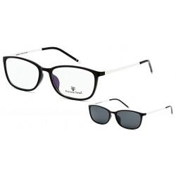 Brýlová obruba Tusso 2V1