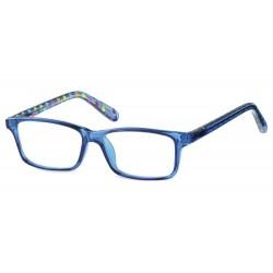 Dětské Sunoptic PK6C modrá