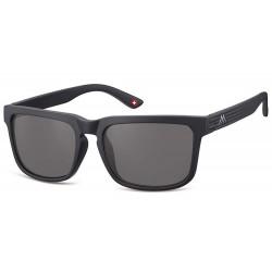 Sluneční brýle Montana černá