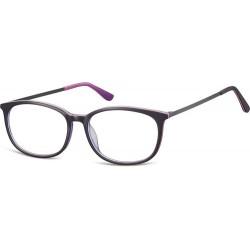 Sunoptic A52Sunoptic A52E tmavě fialová + jasné fialové podbarvení, růžový detail