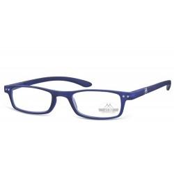 Čtecí brýle MR93B modrá