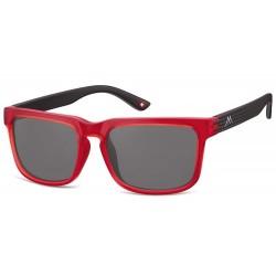 Sluneční brýle Montana S26Sluneční brýle Montana červená