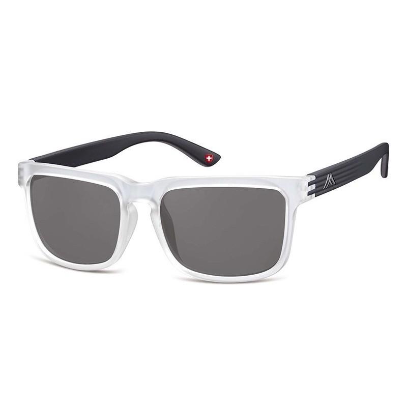 Sluneční brýle Montana bílá