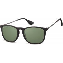Montana S34Montana S34E černá + zelená skla