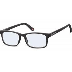 Čtecí brýle s modrým filtrem