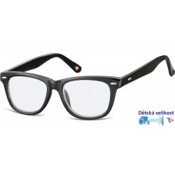 Dětské brýle s modrým filtrem KBLF1