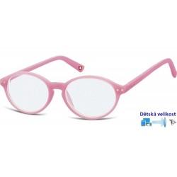 Dětské brýle s modrým filtrem KBLF2