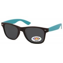 Sluneční brýle SP115A (světle modrá)