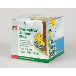 Okluzor Pro-ophta junior maxiOkluzor Pro-ophta junior maxi