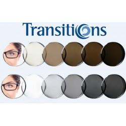 Plast 1,5 transitions s antireflexem