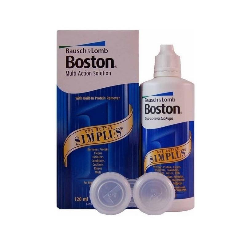 Roztok Boston 120 ml