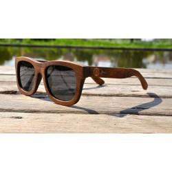 Dřevěné brýle Punga