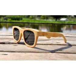 Dřevěné brýle Magnify