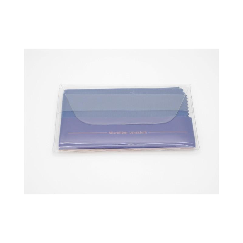 Mikrovlákno balené modré