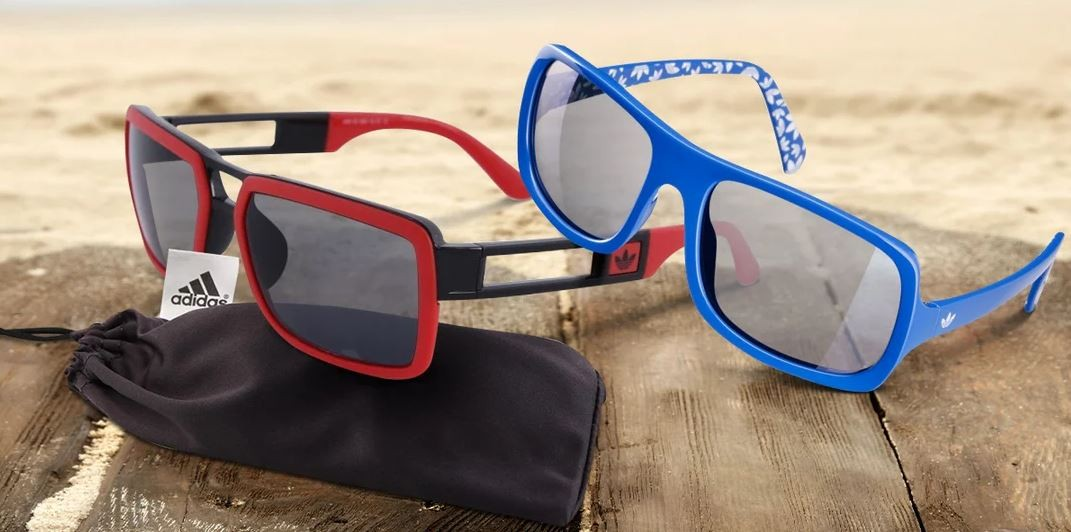 Výprodej slunečních brýlí Adidas